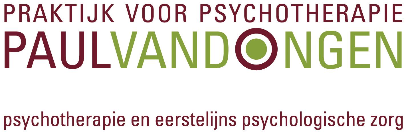 psychotherapie en eerstelijns psychologische zorg